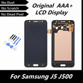 100% High Quality Original LCD for Samsung Galaxy J5 J500 LCD Display Digitizer Touch Screen Assembly Replacement Parts