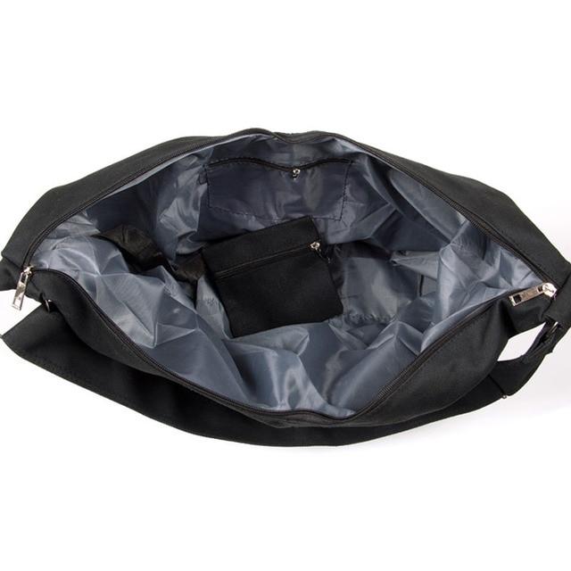 Women Fashion Canvas Messenger Bags Shoulder Bag Casual Canvas Travel Tote Female Handbag Crossbody bags 2