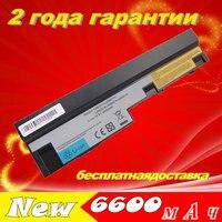 JIGU New 9 cells Laptop battery L09C3Z14 L09C6Y14 U160 U165 M13 L09M3Z14 L09M6Y14 for Lenovo ThinkPad S100 S100c S10 3 S110 S205
