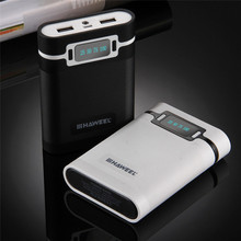 2 USB Port Power Bank