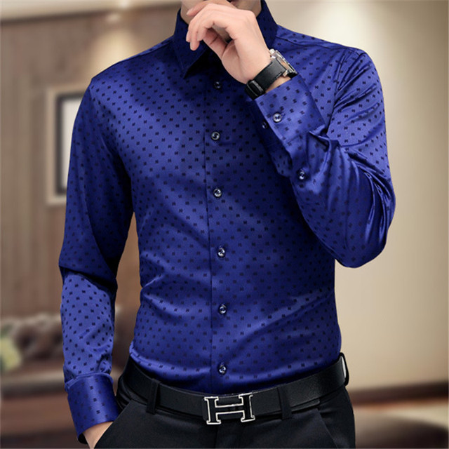 Vestido Gran Camisas Casual Moda Punto Verano Para Tamaño Hombre Ropa De 2018 ZxtggdWYf