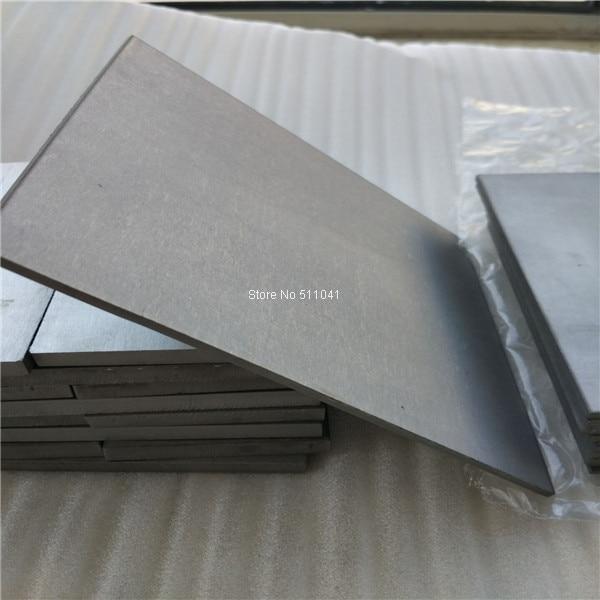 "Titanium Round Bar 6AL4V 3/"" x 1/"""
