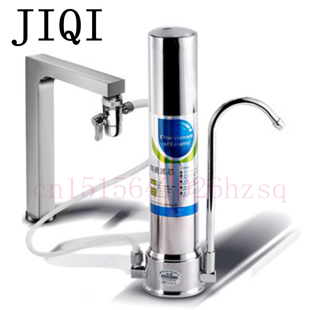 Household Hghi-Tech Kitchen Health machine  Purifier For Drinking Ceramic Cartridge Tap Faucet Water Filter For your need