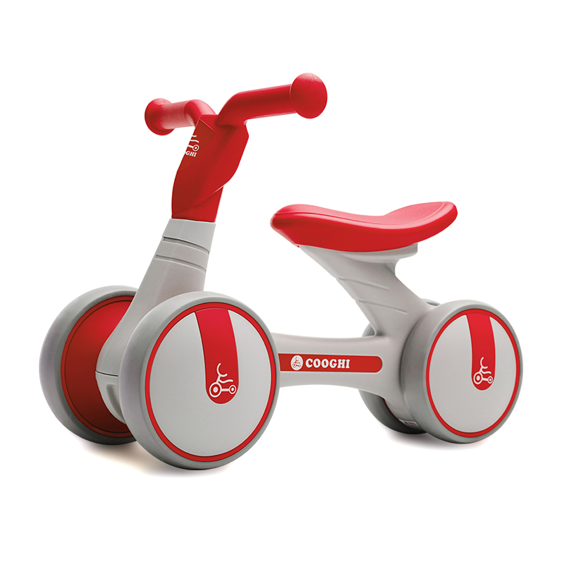 Children Balance Bikes Scooter Baby Walker Infant 1-3years Scooter No Foot Pedal Driving Bike Gift for Infant Four wheel children balance bikes scooter baby walker infant cycling no foot pedal driving bike gift for kids three wheel motorbike