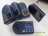 110 Bird Sounds Bird Callers Build in Speaker without Remote Control item Bird Calls
