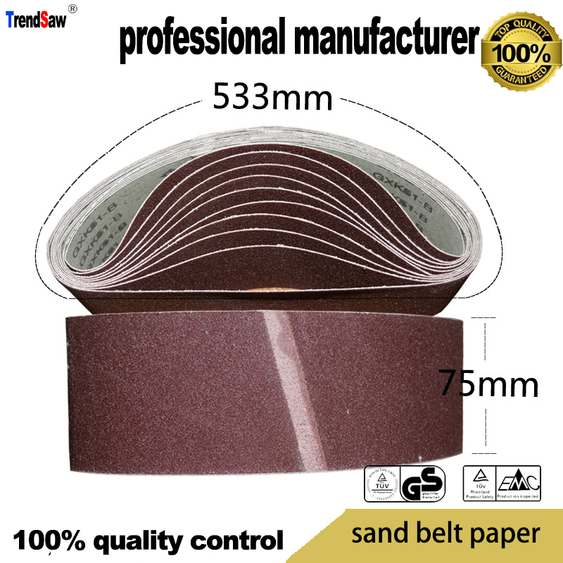Flocking Sand Paper Tablet For Wood Stone Steel Polishing At Good Price And Fast Delivery To Any Where And The Grit 40-800