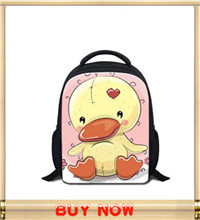 duck kid