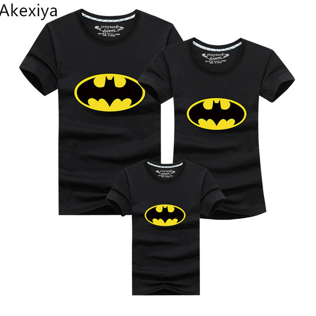 Aliexpress.com: Comprar Akexiya 2018 Batman familia