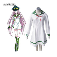 2017 New anime costumeanime cosplay costumes cheap Air Gear Simca Anime Watalidaoli Cosplay Costume For Halloween
