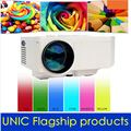 Clearance Excelvan UC30 Projector Portable Mini LED/LCD Home Entertainment Theater Projector 480*320 USB/SD/VGA/HDMI/AV/Micro