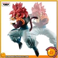 Dragon Ball GT Banpresto SCultures Colosseum BIG Zoukei Tenkaichi Budoukai 7 SPECIAL Figure Super Saiyan 4 Gogeta Limit Break