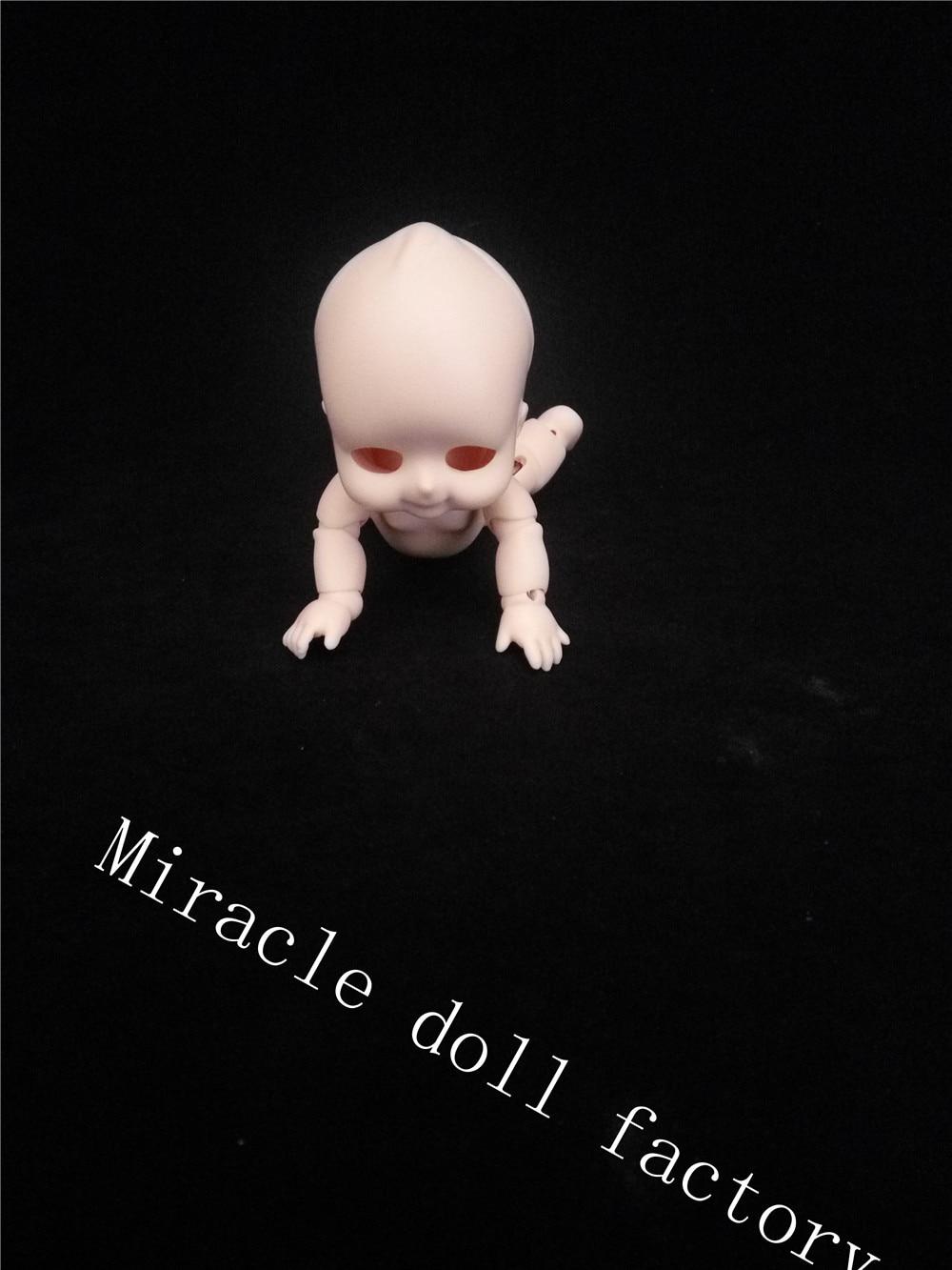stenzhorn(stenzhorn) Bjd doll/ sd/ fl /ai /cb/soom l BB doll NAPPY CHOO 1/8 doll