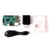 Starter Kit for Raspberry Pi / Raspberry pi development kit / Raspberry Pi3 B type plate Raspberry Pi 3 B starter kit