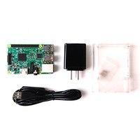 Starter Kit For Raspberry Pi Raspberry Pi Development Kit Raspberry Pi3 B Type Plate Raspberry Pi