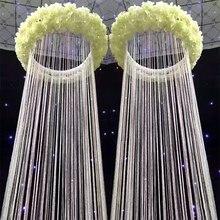 OnnPnnQ Gorgeous Wedding Decoration Indian Backdrop