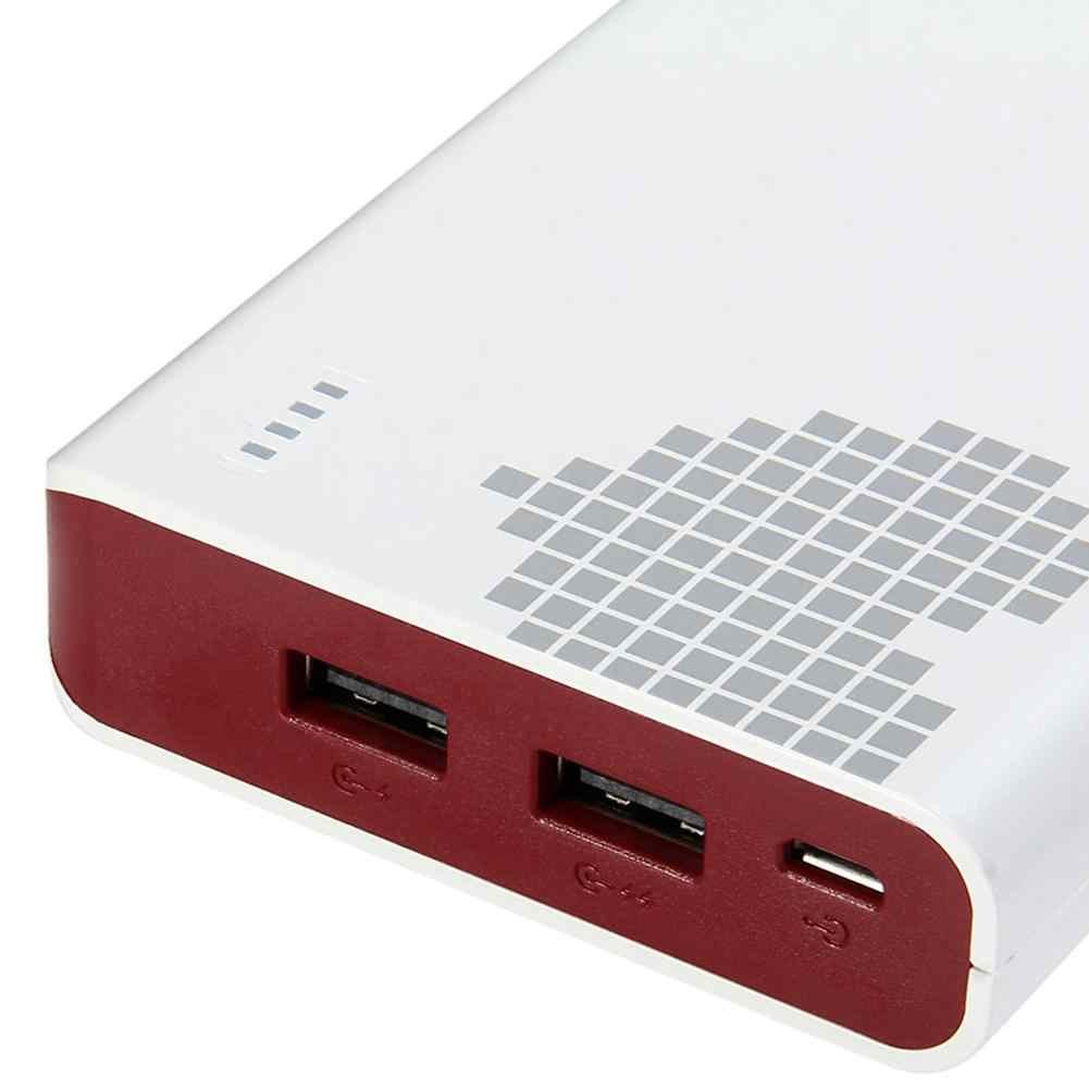 ROMOSS Sense 6 20000 мАч портативный зарядное устройство комплекты внешних аккумуляторов запасные аккумуляторы для телефонов Быстрая зарядка