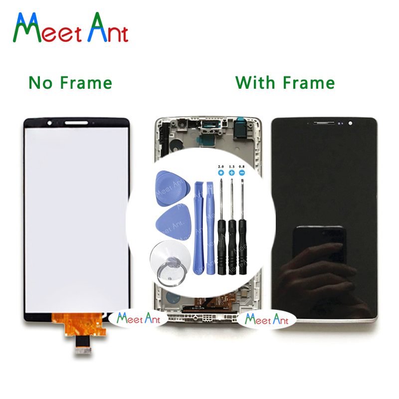 5.7 For LG G4 Stylus H540 H540F H542 LS770 H630 H631 LCD Display Screen With Touch Screen Digitizer Assembly + Tool5.7 For LG G4 Stylus H540 H540F H542 LS770 H630 H631 LCD Display Screen With Touch Screen Digitizer Assembly + Tool