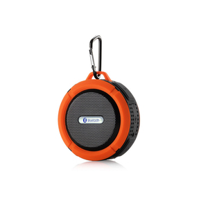 Image 4 - Kooyuta Nieuwe Outdoor Sport Waterdichte IP65 Bluetooth Speaker Stereo Portable Met Zuig Handsfree Voor Wandelen Fietsen Reizen