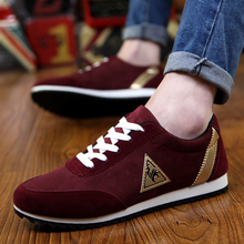 2019 New Mens Casual Shoes Canvas Shoes