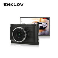ENKLOV New 3 0 Inch Driving Recorder High Definition Car Camera Mini Hidden Recorder 100 Wide