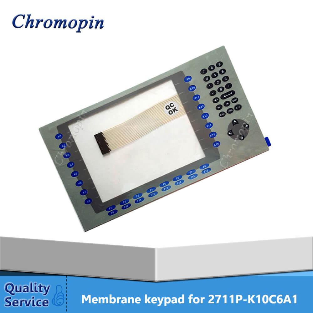 все цены на Membrane keypad for AB 2711P-K10C6A1 2711P-K10C6A2 2711P-K10C6A6 2711P-K10C6A7 PanelView Plus 1000 онлайн