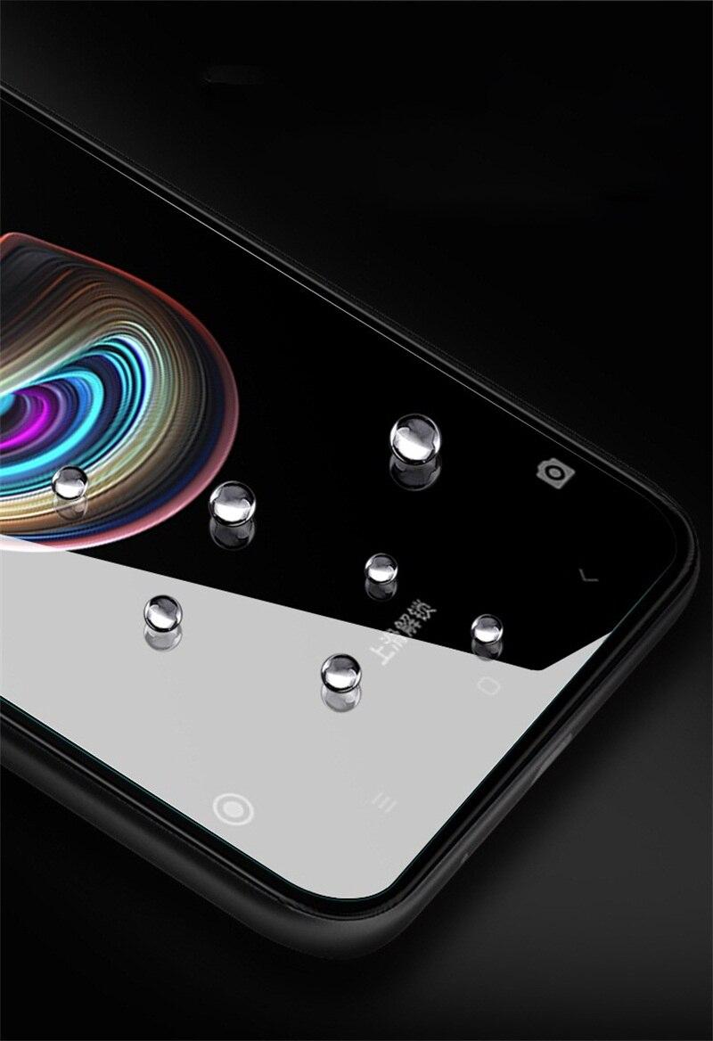 Cafele Tempered Glass For Xiaomi Redmi Phone Protective Screen Original Note 5 S2 3 Mi5