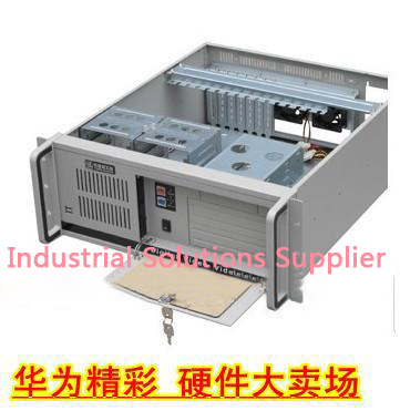 4u5012 4u industrial computer case horizontal server computer case