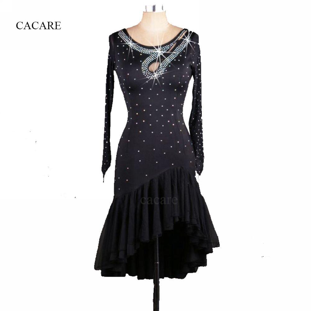 Λαϊκό φόρεμα χορού Γυναικεία ενδυμασία για ενήλικες Salsa τυπικά ... e2a16c6de2b