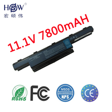 7800MAH Battery for Acer Aspire 4741G 7741 4741 AS10D31 AS10D41 AS10D51 AS10D61 AS10D71 AS10D73 AS10D75 5252 5253 5333 5551