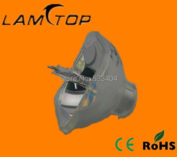 Free shipping   LAMTOP  compatible  projector bare lamp/bulb   for   EMP750/EMP755 free shipping compatible bare projector lamp 265103 for rca hdl61w151yx4