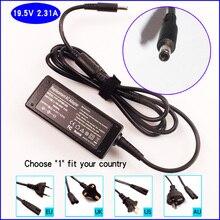 AJEYO 19,5 V 2.31A Laptop Ac Adapter/Ladegerät/Netzteil Für Dell Inspiron 15 5000 Serie 15 7000 P51F P55F