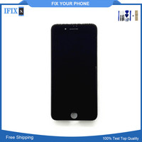 Huaxing For IPhone 7Plus LCD With Touch Glass Digitizer Assembly AAA Quality No Dead Pixels 20pcs