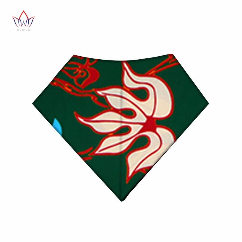 Großhandel Afrika print 2018 babys Lätzchen Vintage Traditionelle Afrikanische Druck Stoff Lätzchen Cape kinder Kleidung Zubehör WYB322