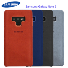 Samsung Note 9 Case official Original Genuine Suede Leather Fitted Protector Case Samsung Galaxy Note 9 Case Galaxy Note9 Cover