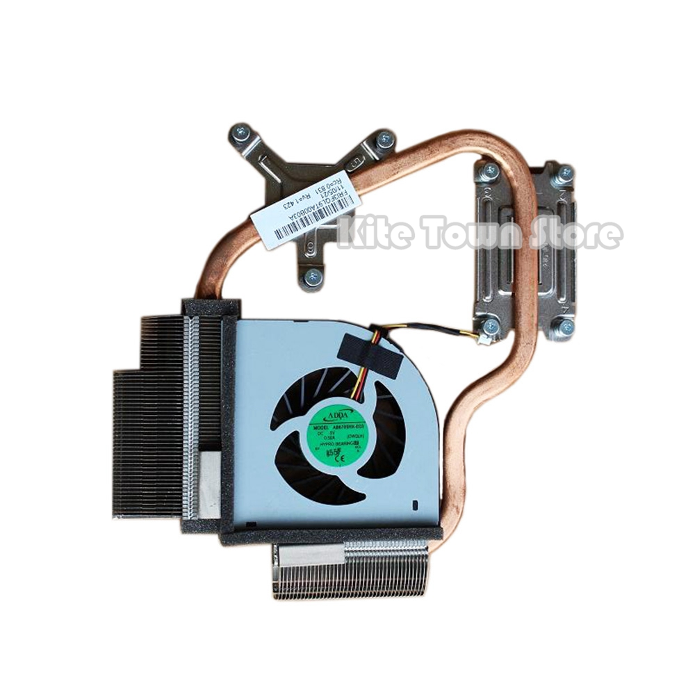 NEW cooling CPU heatsink/fan for Lg A515 A520 A530 AB6705HX-E03 CWQLH for asus u46e heatsink cooling fan cooler