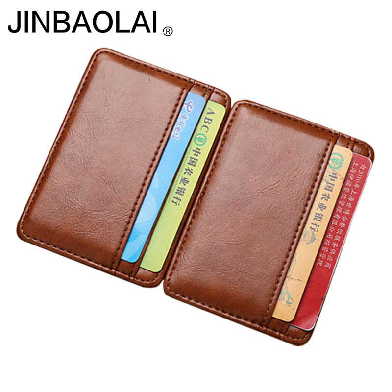 c02e946b1e0c Detail Feedback Questions about pu Leather Wallet For Men Best ...