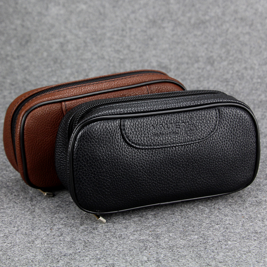 Une trousse range pipe, c'est pas de la blague New-font-b-Smoking-b-font-Pipe-font-b-Bag-b-font-Black-or-Brown-Leather