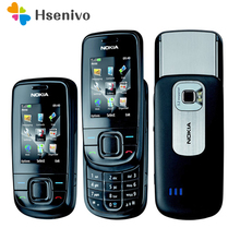 3600s Refurbished Unlocked Original 3600s Unlocked phone Nokia 3600 slide