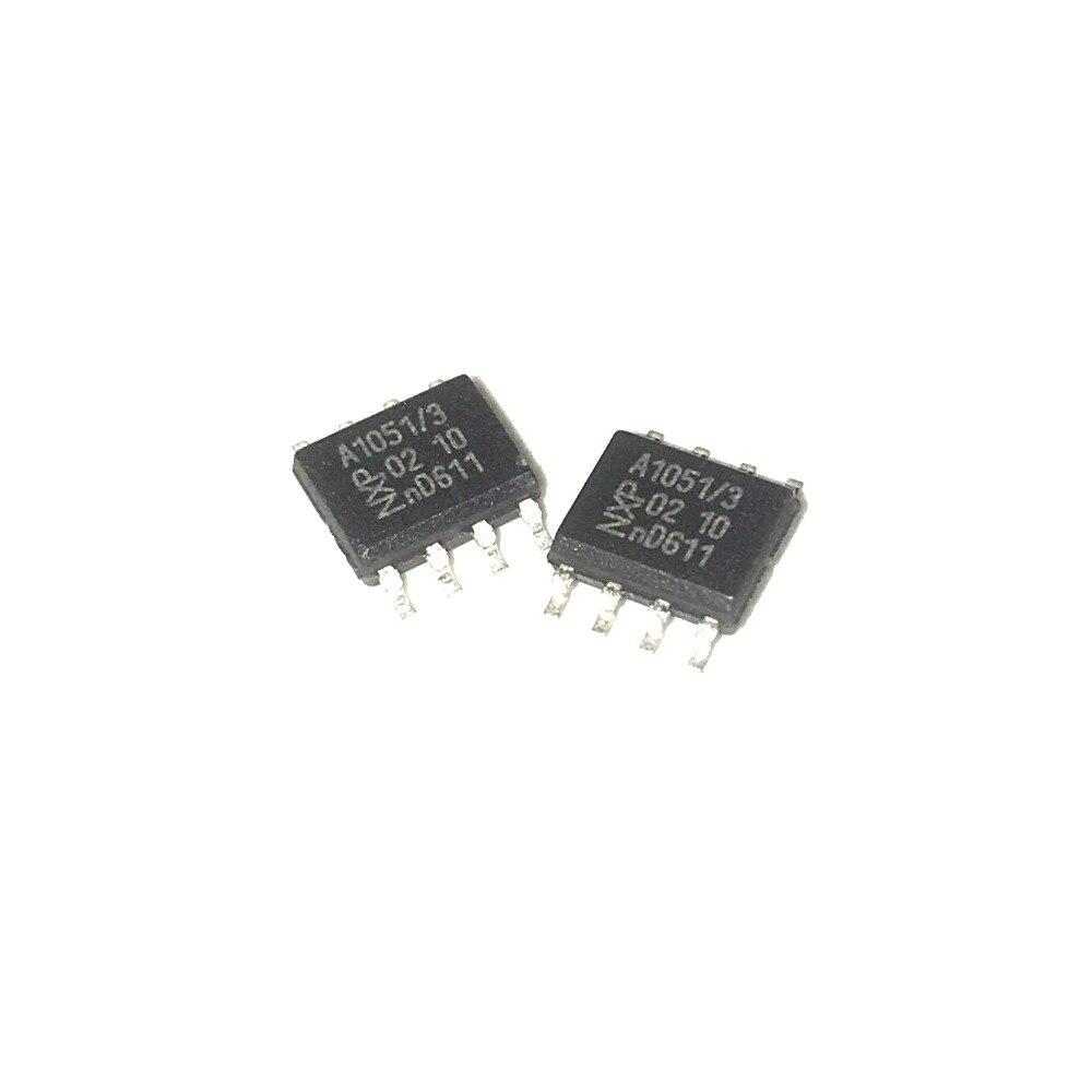 A1051 / 3 TJA1051T / 3 патроны IC-драйв SOP-8 жаңа - Ойындар мен керек-жарақтар - фото 2