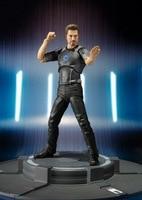 Iron Man Tony Stark Action Figure Spiderman Homecoming 6 Inches  2