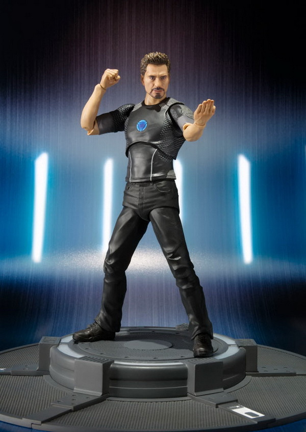 15cm Iron man Avengers Tony Stark Spider-Man:Homecoming action figure toys Spiderman doll with box