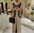 2017 Nueva primavera Verano Mujeres de La Manera algodón Puro Falda de Señora Girl Tobillo longitud Pantalones 5 elegante ocasional Musulmán Abaya