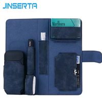 New Arrival Pouch Bag Protective Holder Cover For IQOS Wallet Case Electronic Cigarette For Iqos PU