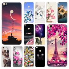 max 2 Cover For xiaomi mi max2 Case Soft Silicone TPU 3D Print Cover Coque Bumper For xiaomi mi max 2 mimax 2 mimax2 Phone Cases(China)