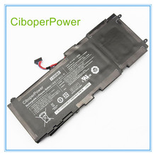 14.8V 80WH New Original Laptop Battery AA-PBZN8NP For NP-700 series Rechargeable Replacement Batteries Free shipping