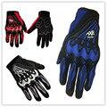 2015 nuevo patrón de la motocicleta ATV Quad Frenzy fresco guantes de moto