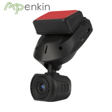 Arpenkin Mini Q9 Dash Camera FHD 1296P Car Parking Mode GPS Motion Detection Rotate 330 Degree Camera Car DVR Capacitors