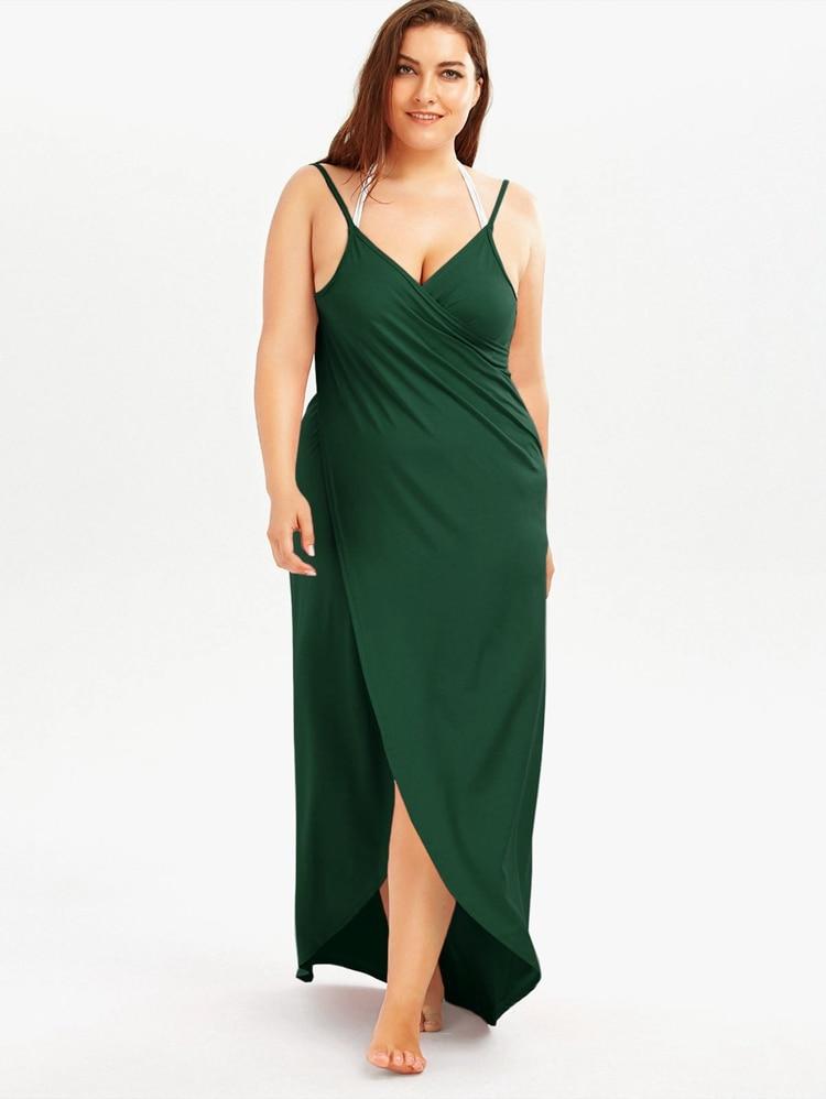 Plus Size Pareo Beach Cover Up Wrap Dress Bikini Swimsuit Bathing Suit Cover Ups Robe De Plage Beach Wear Tunic kaftan Swimwear 47