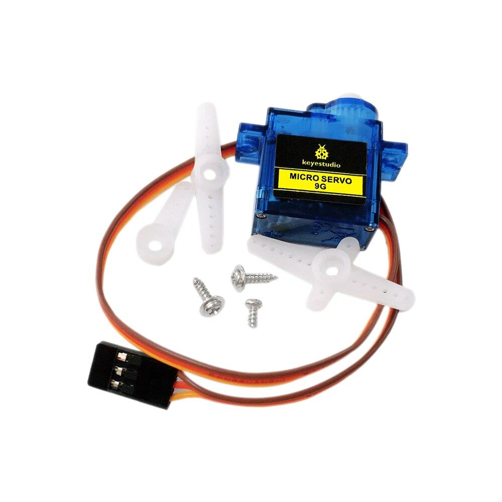 Free shiping pcs keyestudio mini g servo motor