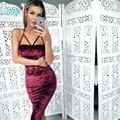 TAOVK 2017 nuevo estilo de la moda Rusa de Otoño Ropa de Mujer vestidos